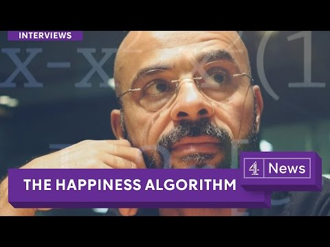 How to be happy: the happiness equation revealed?