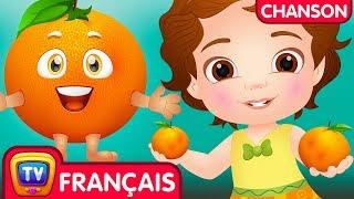 Orange Chansons | ChuChu TV comptines et chansons pour enfants