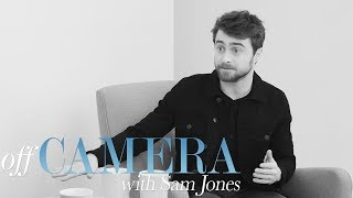 Daniel Radcliffe's Struggle with Alcohol Due to the Fame of Harry Potter