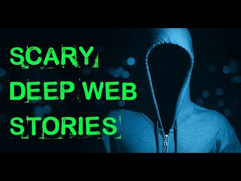 3 Chilling DEEP WEB SCARY STORIES!!! True Scary Stories!!
