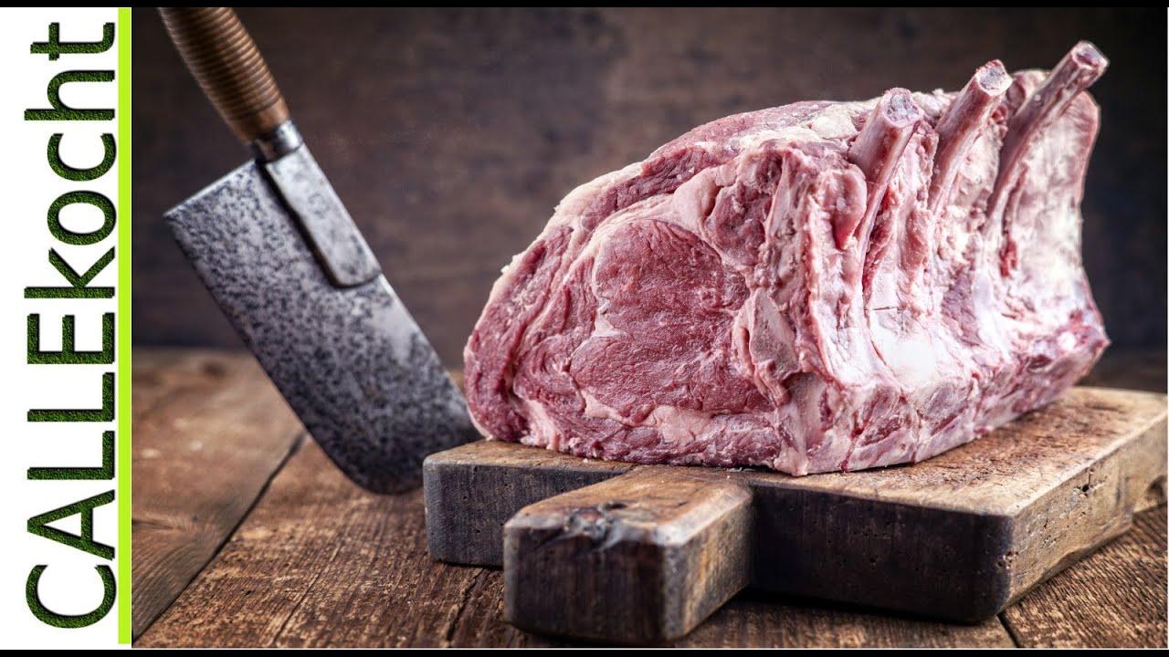 Landmann Gasgrill Kochbuch : Tomahawk steak vom gasgrill youtube