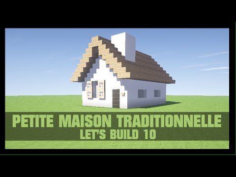 Tuto comment construire une belle maison moderne dans for Maison moderne 7x7