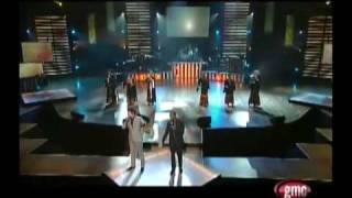 Jason Crabb & Donald Lawrence -My Tribute (To God Be the Glory)