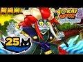 Yo Kai Watch 2 Psychic Specters Walkthrough Part 25 Secret Boss Kabuking mp3
