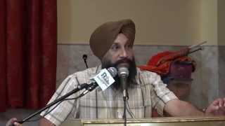 Dr Sukhpreet Singh Udhoke -  IPC Sector 25 (Dhara 25) What does it means for the Sikhs