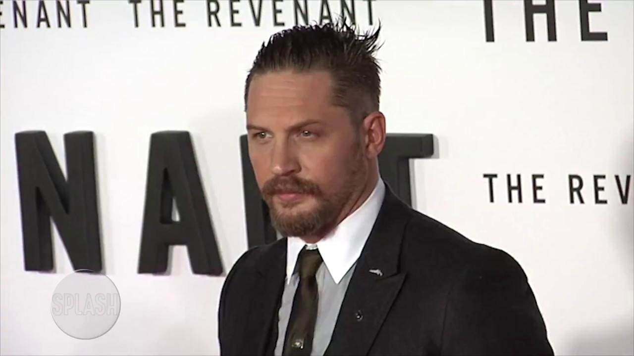 Tom Hardy defends Venom rating | Daily Celebrity News ...
