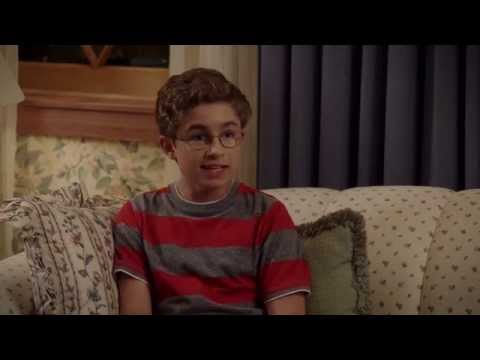 Adam Gets His Jams On  The Goldbergs