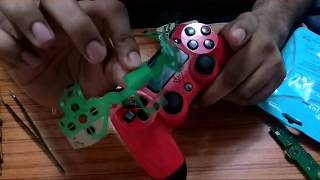 Live PS4 Controller Repair Dead remote  fix ,button not working 100% Repair