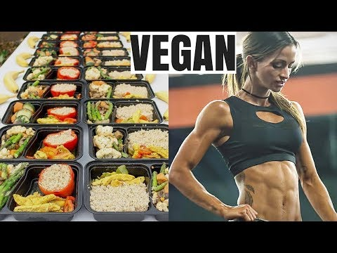 Meal Prep For Athletes Fitness Fueling Hacks