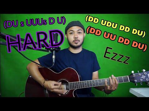 Belajar kunci gitar untuk pemula bagian kunci minor buat kalian yang nyasar ke video ini,jika cocok bisa subscribe untuk update....
