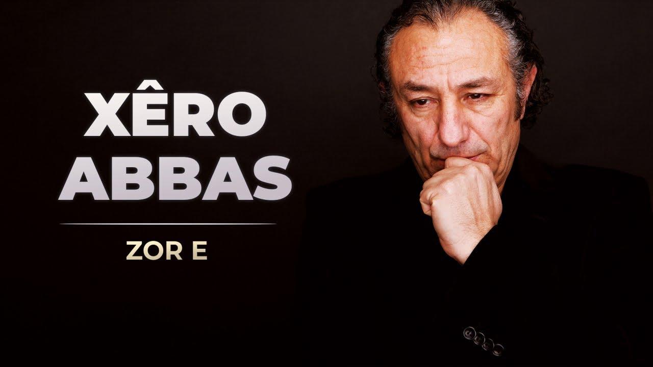 Xêro Abbas - Axîn