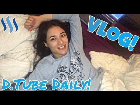 Vlog #51 - Auf Tour!// Absurdes findet Anklang - Wichtiges nicht.