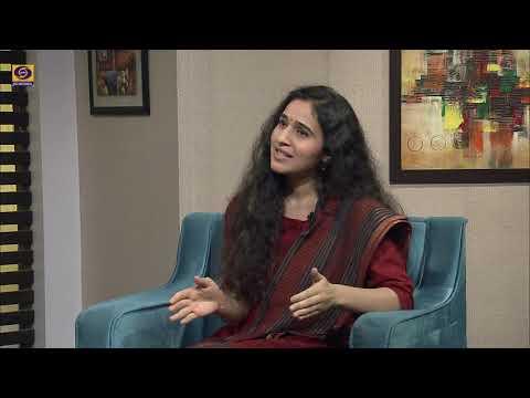 Good Evening India I How to Prepare Civil Services Exam. 2019 I Ms.  Ranjeeta  ( IAS 2019 Batch )