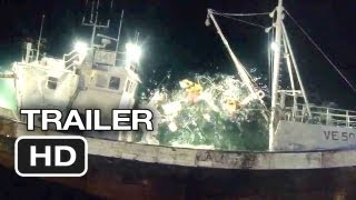 The Deep Official Trailer 1 (2013) - Icelandic Movie HD