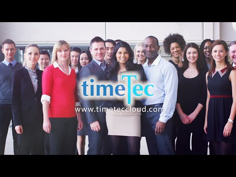 TimeTec - Cloud-Based Staff Attendance & Scheduling Made Easy