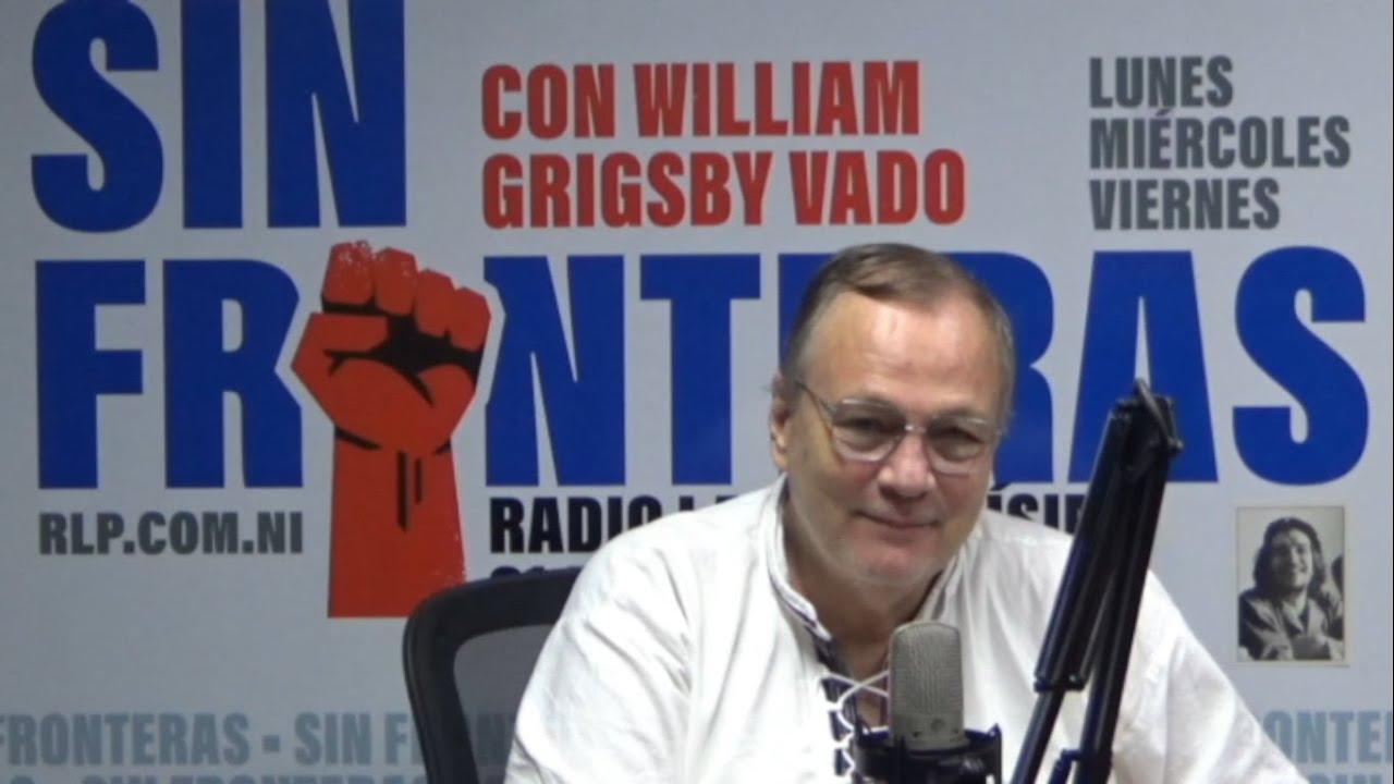 Sin Fronteras, viernes 22 de octubre de 2021 - Radio La Primerísima