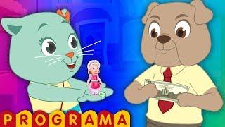 La Broma de los Gatitos Inteligentes vs los Perros astutos | Cutians | Show De Comedia | ChuChu TV