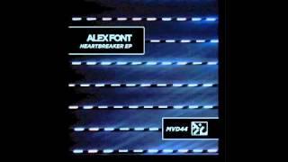 Alex Font - Heartbreaker (Original Mix)