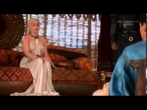 Il trono di Spade - Daenerys Targaryen