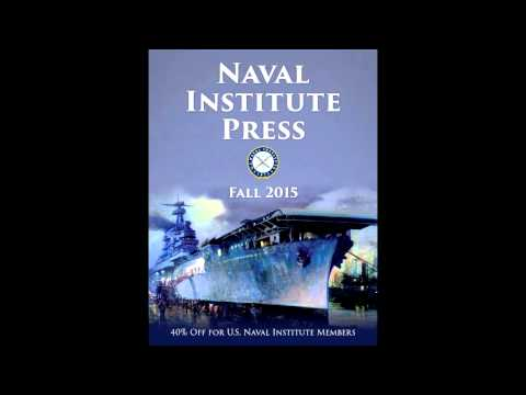 The Naval Institute Press- Live from BEA 2015-tcbradio interview