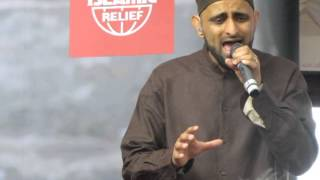 My Mum Is Amazing - Zain Bhikha Live recording Al Hikmah Centre