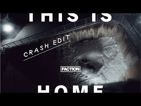 THIS IS HOME - Crash Edit
