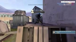 TF2: UGC HL Steel Scrim [Sniper POV] - koth_product_rc8