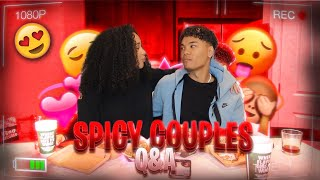 HOW DID I MEET MY NEW GIRL?! SPICY Q&A W/ MY GIRLFRIEND!