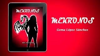 Mekronos - Booktrailer [2]