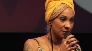 Não desiste, negra, não desiste! | Mel Duarte | TEDxSaoPauloSalon