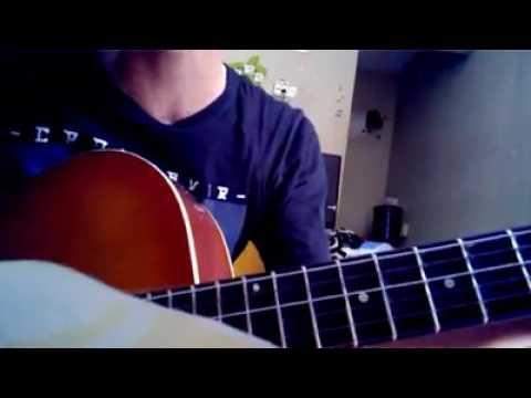 Cholestrol Sandi-penyesalan guitar