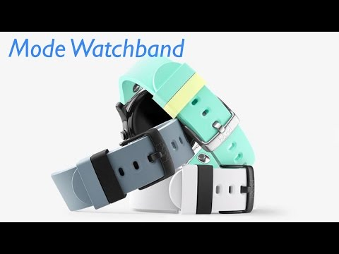 MODE: Match your band to your moment