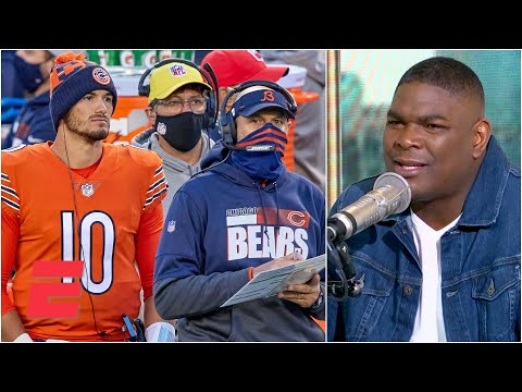 What is the future for Mitchell Trubisky & Matt Nagy with the Bears? | Keyshawn, JWill & Zubin