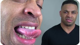 Hodgetwins Try Not To Laugh Epic Montage (Master Epps) 2019