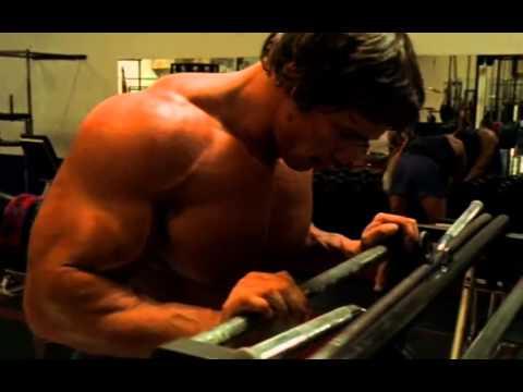 Arnold Schwarzenegger - Mit akarsz elérni az életben?