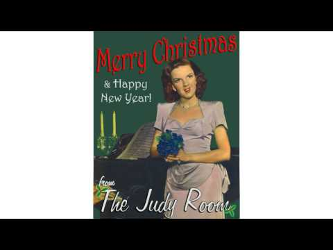 judy garland christmas song