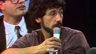 Michel Berger - Avis de recherche 2° partie (1981)