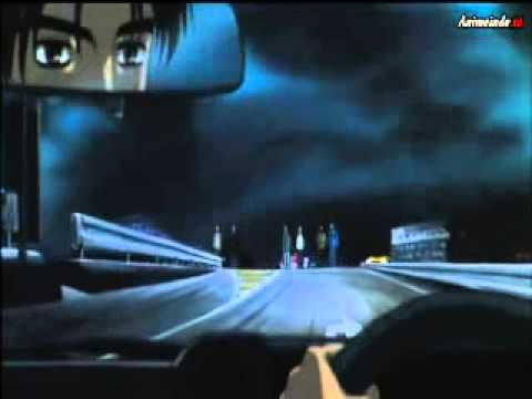 Initial D - Third Stage Part 1 Sub Indo