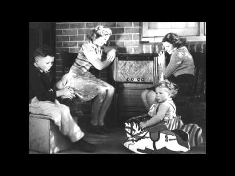 Radio Themes from the 1950s