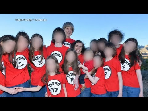 LIVE: Turpin parents face sentencing in Perris torture case I ABC7