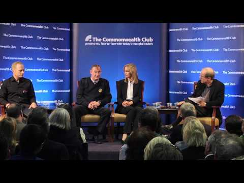 How Did Oracle Team USA Win the America's Cup - Twice? (clip) (04/02/2014)