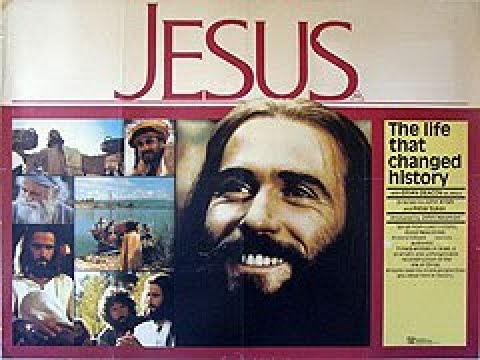 Jezus Romsky - Movie Dubbed By Polish Roma, Easy to understand.
