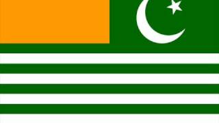 Kashmir National Anthem (Azad Jammu & Kashmir)