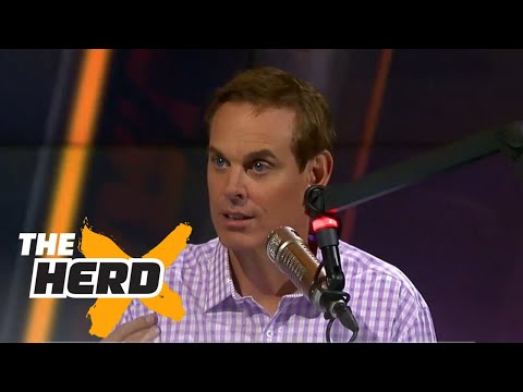 Do white players get treated better than black players in the NFL? | THE HERD