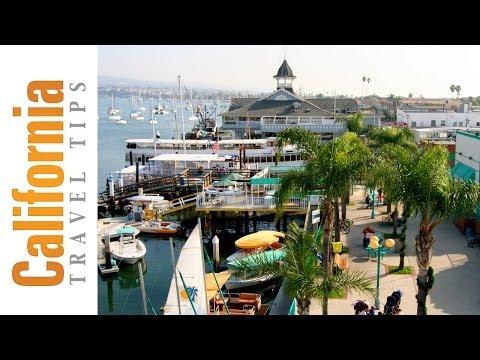 Balboa Fun Zone - Newport Beach | California Travel Tips