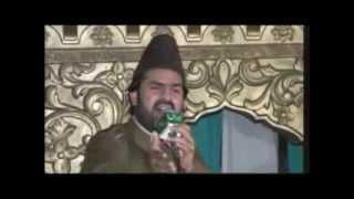 Syed Zabeeb Masood Beautiful Naat Nigah e Rahmat Uthi Hui hai wo sb...) part 02