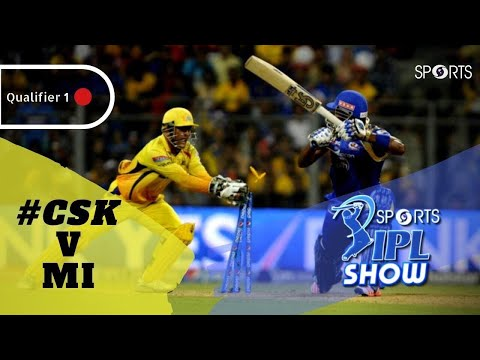 #IPL2019 Match Day 45 | Chennai Super Kings Vs Mumbai Indians  | #CSKvMI