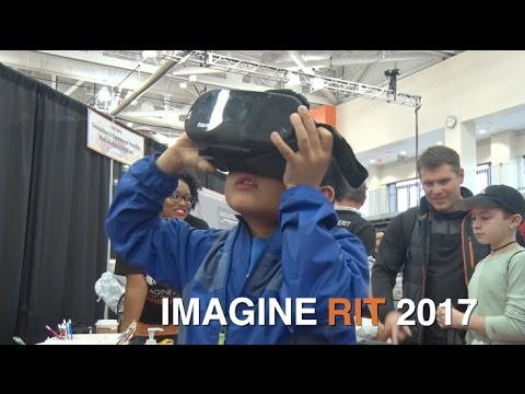 Imagine RIT 2017