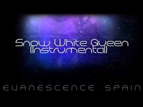 Evanescence Snow White Queen Instrumental [HD 720p]
