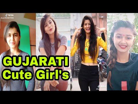 Gujarati cute girl's viral video. Gujarati new viral video. //  Dip Gaming.  |